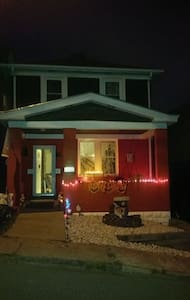 (Dormont) Pittsburgh, PA 15216 - Pittsburgh - Hus