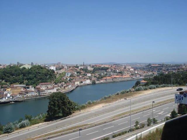Riverside apartment - São Pedro da Afurada - Apartemen