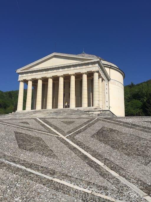 Mausoleo del Palladio
