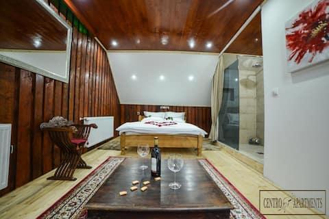 Centro Apartments, Deluxe Loft - Apt6