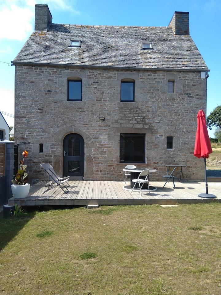 Authentique maison de 1800 rénovée en 2020