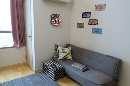 Cozy studio in heart of Gwangju - Seo-gu - อพาร์ทเมนท์