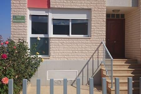 Moderna vivienda frente al Museo FA - Casa
