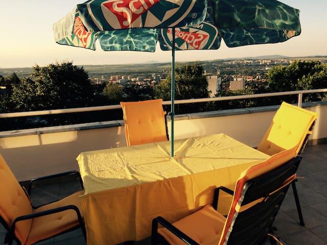 Wine & View apartment - เปกส์ - อพาร์ทเมนท์