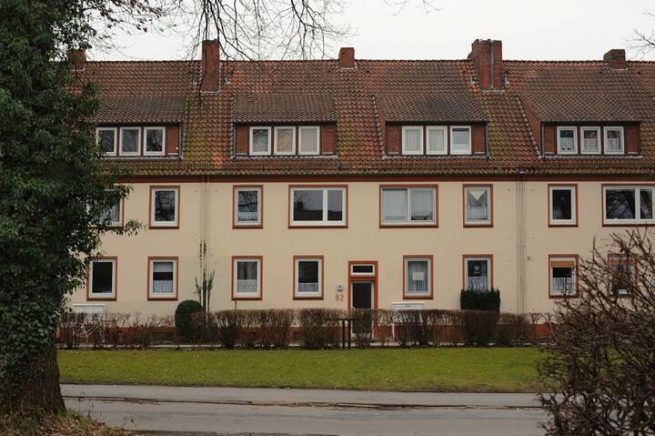 Ferien - und Monteurunterkunft in Bremen