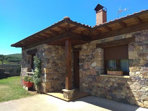 Casa De Campo En Barbadillo De Herreros