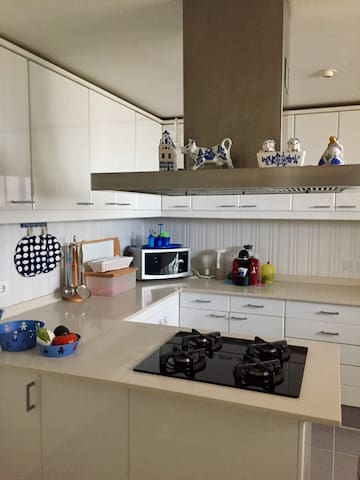 Great apartment for couples and families - Sitges