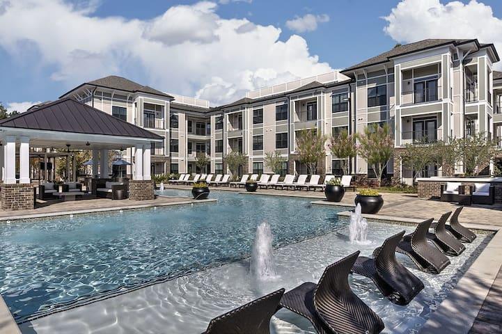 Luxury 1 bedroom apartment - Juncture - Alpharetta