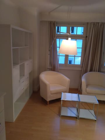 Cosy flat near Zurich City Center - Zürich - Apartment