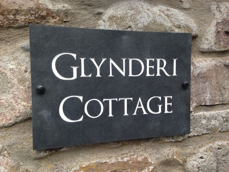 Welcome to Glynderi Cottage