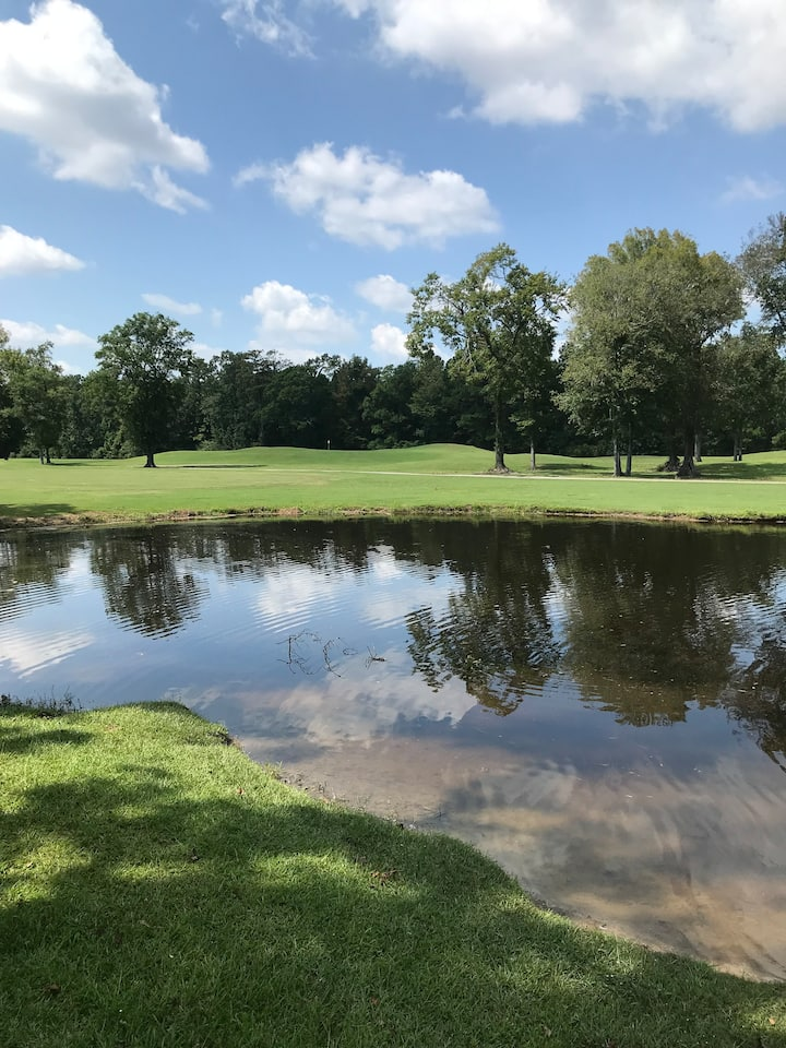 River Oaks Golf Condo