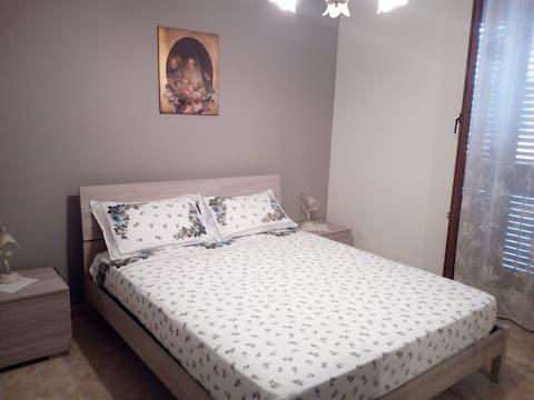 casa vacanza Lina a Sortino (SR) affittasi