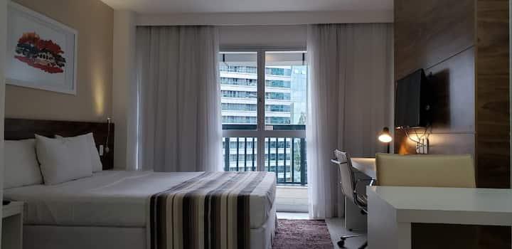 Apart-Hotel Vision Hplus++