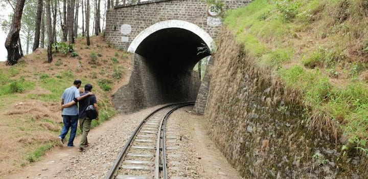 3 BR Serviced Apt I Nature | Toy Train I Kasauli