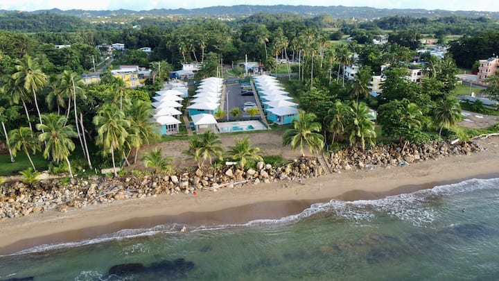 Sea Beach Villa