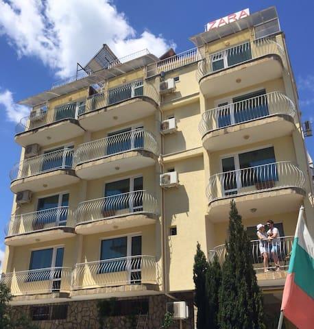 Апартамент Zara, Приморско, Бургас