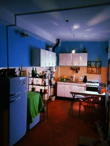 Airbnb San Telmo Vacation Rentals Places To Stay
