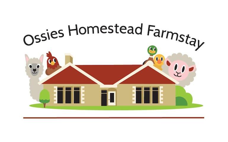 Ossies Homestead Farm Stay
