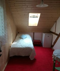 Dachzimmer Stargazing - Frauenfeld - Bed & Breakfast