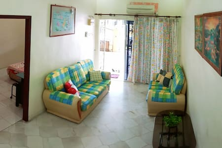 Cozy HomeStay NEAR Taiping Giant