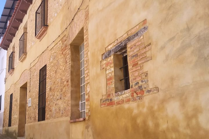 """El """"CAPRICHO DE PUEBLA""""Casa completa."""