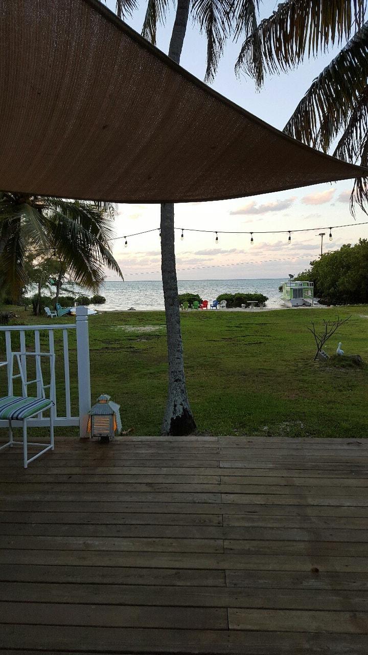 Ocean Front Cottage