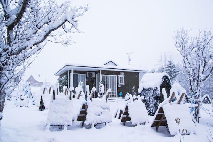 Niseko Garden house Oka