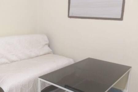 Habitacion, baño privado