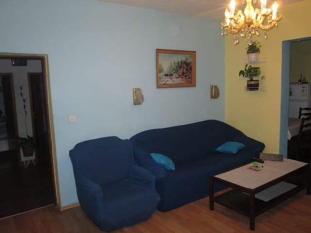 apartman D&B - Podgradina - Apartment
