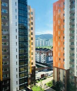 Private Room, Best location in Ulaanbaatar
