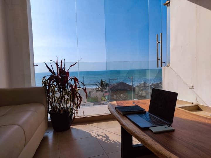 Habitación privada confortable y el mejor servicio