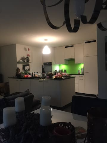120qm Pfaffhausen - Pfaffhausen  - Apartemen