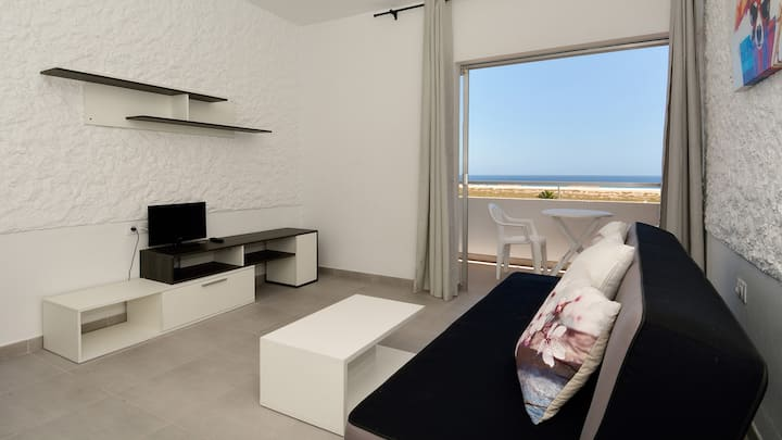 PLus  Fuerteventura Loft Sea View close to Beach