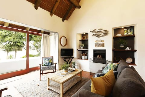 River View Cottage - at the Breede.