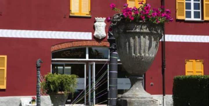 Charming Monferrato