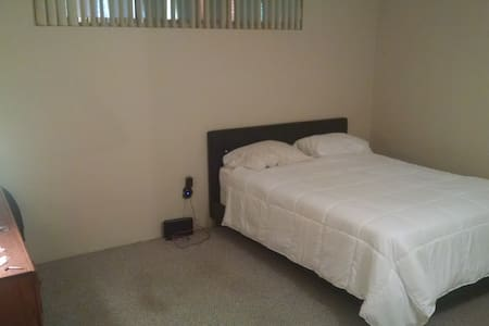 Nice room in scenic area - 윈체스터 - 아파트