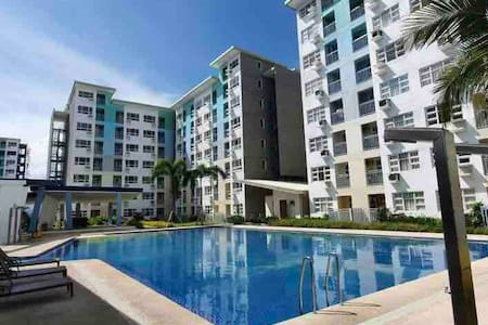 Seawind Davao~A Contemporary home away from home❤️