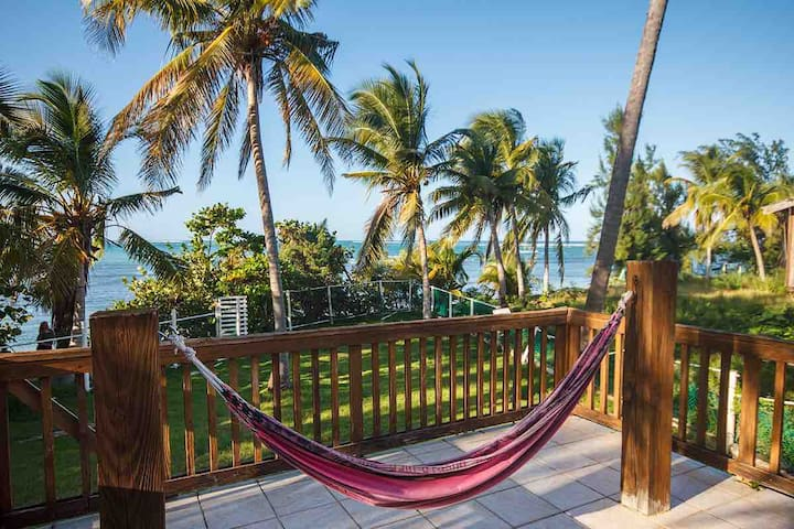 Your Perfect Beach House Gateaway