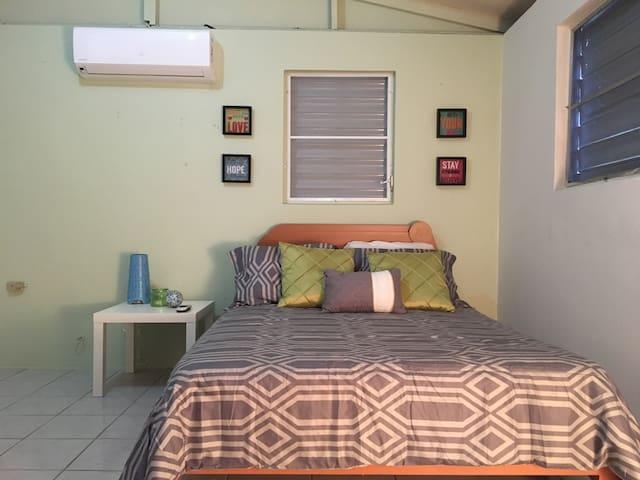 Lani's Studio - Cabo Rojo - Byt