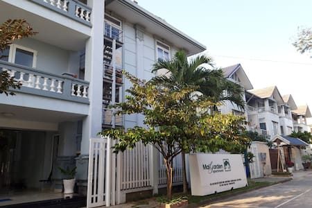Longstay beautiful MaiGarden apartment in HaiPhong