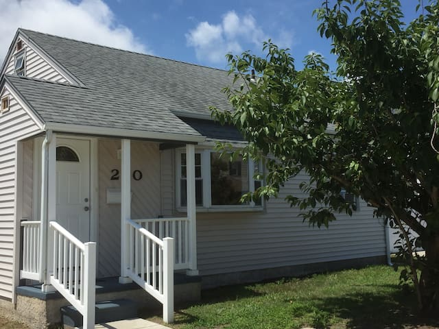 BRIGANTINE: BEST RATES FOR A GREAT SHORE HOUSE - Brigantine