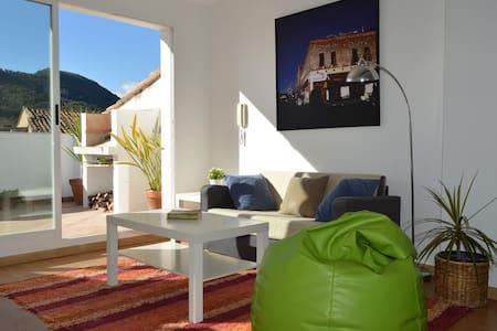 Casa Rural encantadora en plena Sierra Calderona - Estivella - Σπίτι