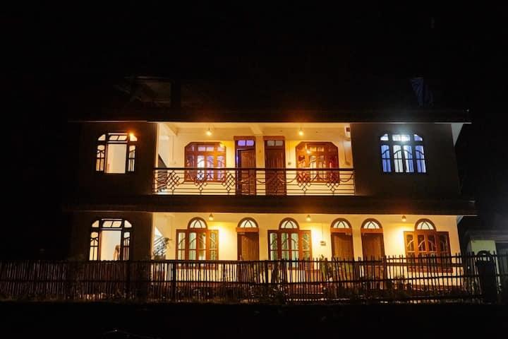 luzangla home stay