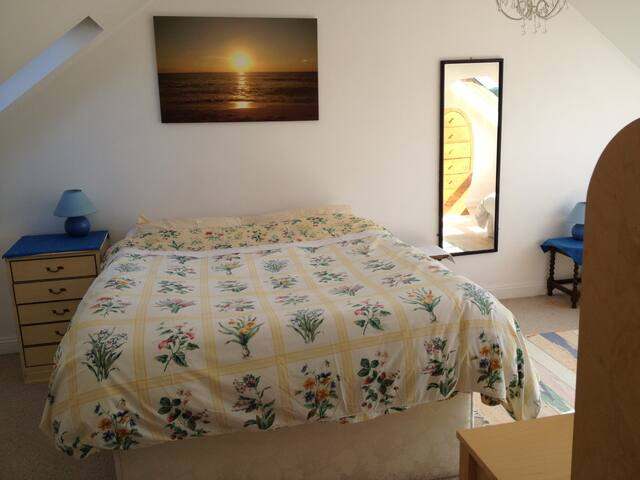 Charming comfortable ensuite room - Plymouth - Talo