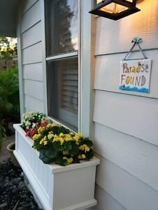 The Sea Turtle Cottage - Sarasota - Bungalow