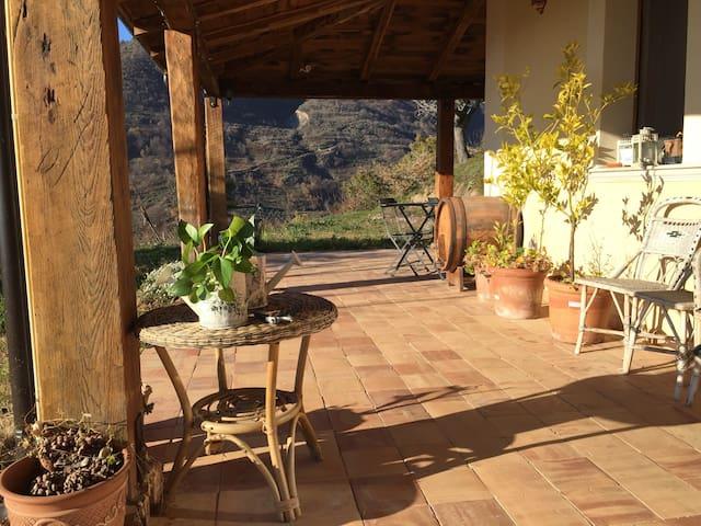 Stupendo casale in Calabria - Lungro - Casa
