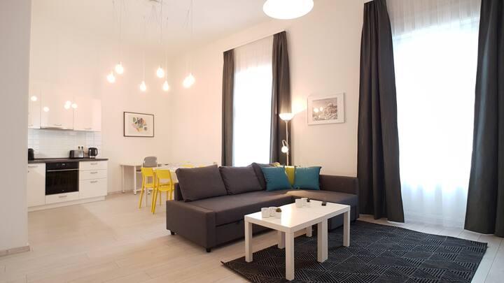 Piacsek Apartmanház - 7. Apartman