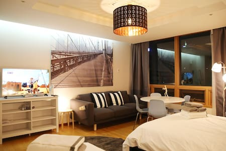 [NEW] Viator LUX hotel #214 in dongdaemun - Sungin-dong, Seoul
