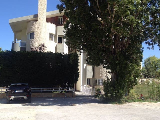 Chalet in faraya - Kfardebian - Apartamento
