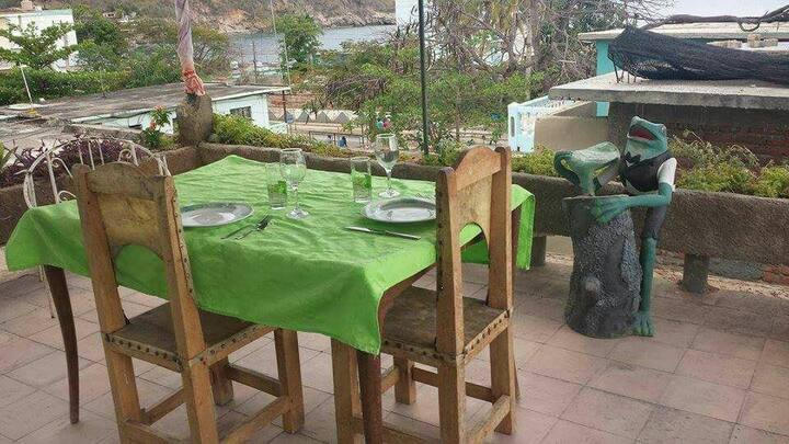 Apartmento Independiente: Playero-Campestre